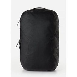 Nomin Pack Black Front