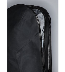 Nomin Pack Black Internal Pocket