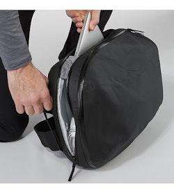 Nomin Pack Black Laptop Pocket 2
