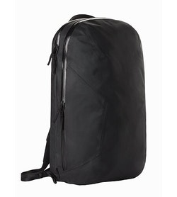 Nomin Pack Black Side View