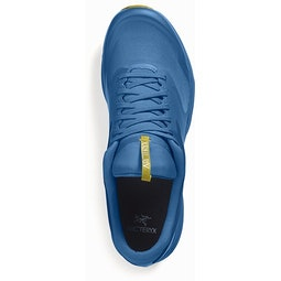 Norvan LD 2 GTX Shoe Nomad Elytron Top View