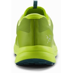 Norvan LD 2 Shoe Pulse Paradigm Back View