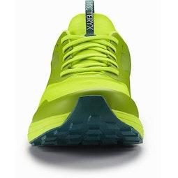 Norvan LD 2 Shoe Pulse Paradigm Front View
