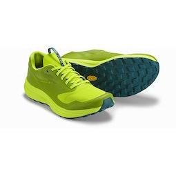 Norvan LD 2 Shoe Pulse Paradigm Pair