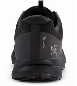 Norvan LD GTX Shoe Black Shark Back View