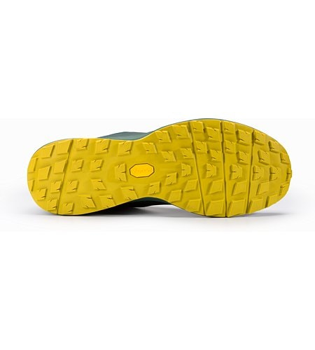 Norvan LD GTX Shoe Conifer Everglade Sole