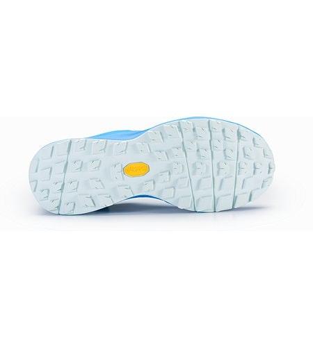 Norvan LD GTX Shoe Women's Baja Dewdrop Sole