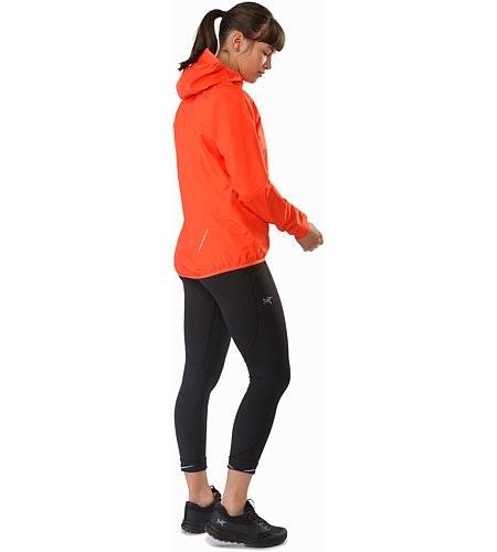 Norvan LD GTX Shoe Women's Outfit