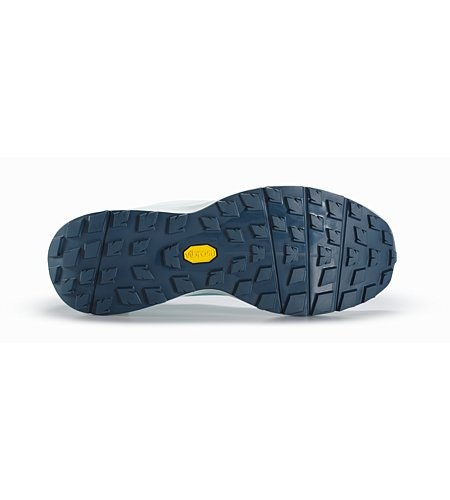 Norvan LD Shoe W Dew Drop Hecate Blue Sole