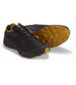 Norvan SL GTX Shoe Black Yukon Pair