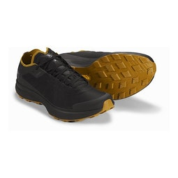 Norvan SL GTX Shoe Black Yukon Pair