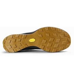 Norvan SL GTX Shoe Black Yukon Sole