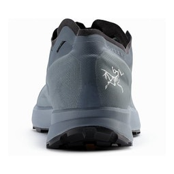 Norvan SL Shoe Proteus Black Back View