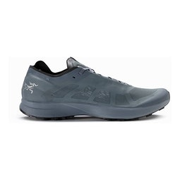 Norvan SL Shoe Proteus Black Side View