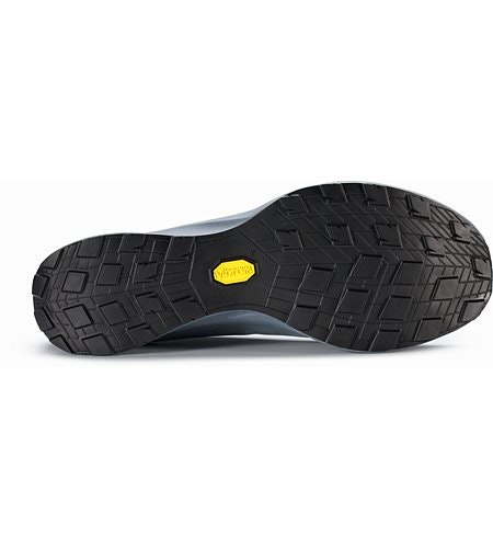 Norvan SL Shoe Proteus Black Sole