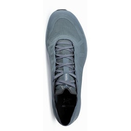 Norvan SL Shoe Proteus Black Top View