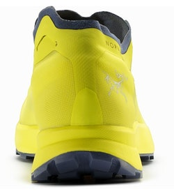 Norvan SL Shoe Women's Electrolyte Nightshadow Back View