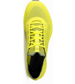 Norvan SL Shoe Women's Electrolyte Nightshadow Top View