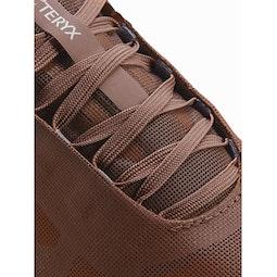 Norvan SL Shoe Women's Inertia Astro Eden Lace Detail