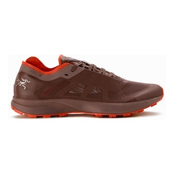 Norvan SL Shoe Women's Inertia Astro Eden Side View