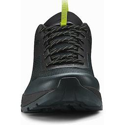 Norvan VT 2 GTX Shoe Black Pulse Front View