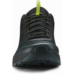 Norvan VT 2 GTX Shoe Black Pulse Front View
