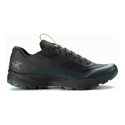 Norvan VT 2 GTX Shoe Black Pulse Side View