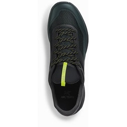Norvan VT 2 GTX Shoe Black Pulse Top View