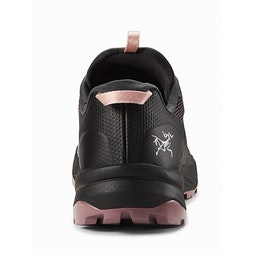 Norvan VT 2 Shoe Women's Black Gravity Back View
