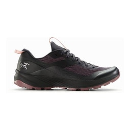 Norvan VT 2 Shoe Women's Black Gravity Side View