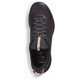 Norvan VT 2 Shoe Women's Black Gravity Top View