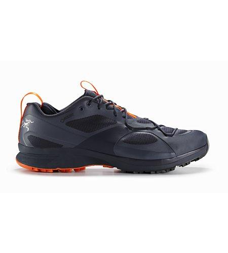 Norvan Ld Rubber-trimmed Mesh Running Sneakers Arcteryx Veilance buXSB4N