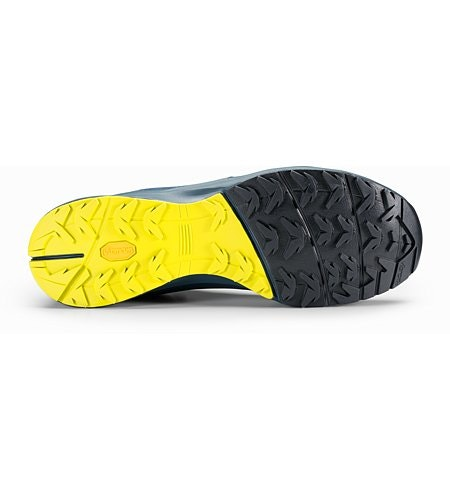 Norvan VT GTX Shoe Orion Lichen Sole