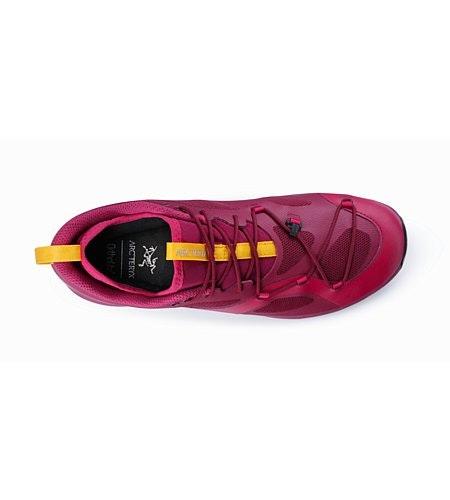 Norvan VT GTX Shoe Women's Liberty Arcturus Top View