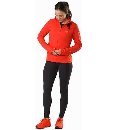 Norvan VT GTX Shoe Women's Outfit 1