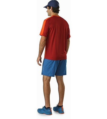 Norvan VT Shoe Deep Lagoon Beacon Outfit 1