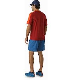 Norvan VT Shoe Deep Lagoon Beacon Outfit 1