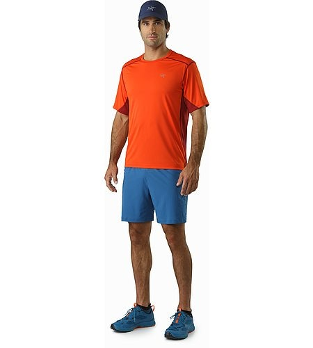 Norvan VT Shoe Deep Lagoon Beacon Outfit