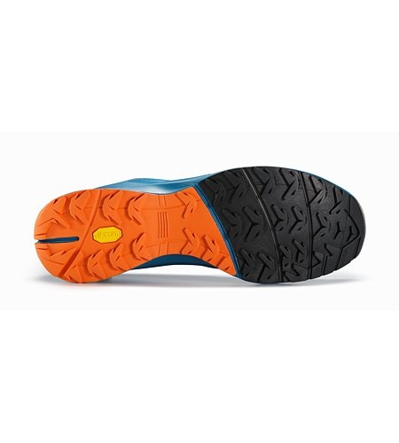 Norvan VT Shoe Deep Lagoon Beacon Sole