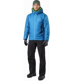 Nuclei AR Jacket Macaw Front View