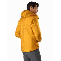 Nuclei FL Jacket Nucleus Back View