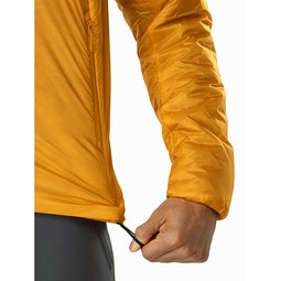 Nuclei FL Jacket Nucleus Hem Adjuster