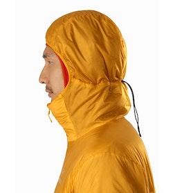 Nuclei FL Jacket Nucleus Hood Adjuster