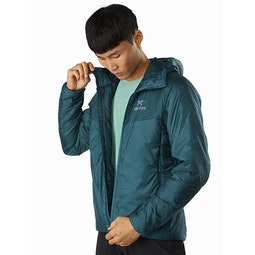 Nuclei FL Jacket Paradigm Front View
