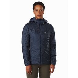 Nuclei FL Jacket Women's Exosphere Front View