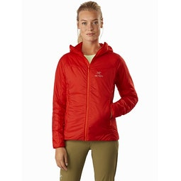Nuclei FL Jacket Women's Hyperspace Front View