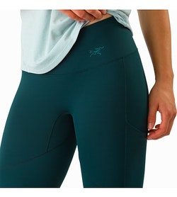 Oriel Legging Women's Labyrinth Waist