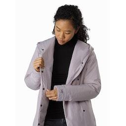 Osanna Coat Women's Morganite 1