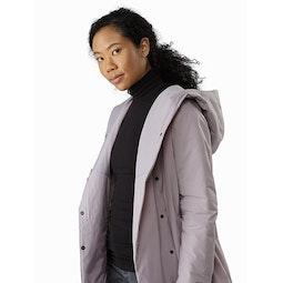 Osanna Coat Women's Morganite