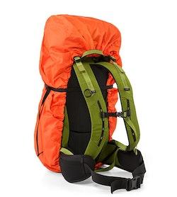Pack Shelter S Cayenne コンプレッション ストラップ